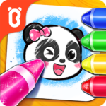 Baby Panda's Coloring Pages  APK8.53.00.03