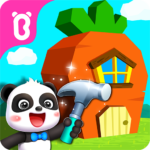 Baby Panda's Pet House Design  APK