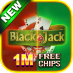 Blackjack – Free Vegas Casino Card Game  APK