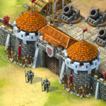 CITADELS 🏰  Medieval War Strategy with PVP  APK 18.0.28