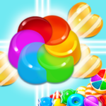 Candy Boom 2.1.6  APK