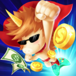 Cash Unicorn Games: Play Free and Win  APK 2.16.02