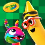 Crayola Create & Play: Coloring & Learning Games  APK 1.48