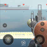 Defense Ops on the Ocean: Fighting Pirates 2.2 APK