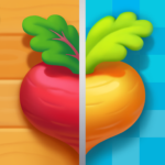 Differences Ranch Journey  APK