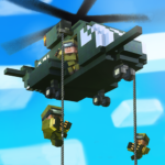 Dustoff Heli Rescue 2: Military Air Force Combat  APK1.8.1