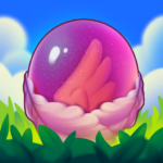 Fairyland – merge everything in a magic world  APK