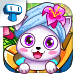 Forest Folks – Your Own Adorable Pet Spa  1.0.10 APK