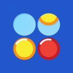 Four in a row: Four lines to connect  APK