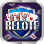 French Belote Free Multiplayer Card Game  APK