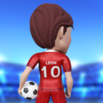 Idle Goal – A different Soccer Game  APK