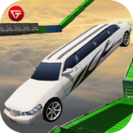 Impossible Limo Simulator Driving Stunt Track 2017  APK