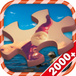 Jigsaw Puzzle Games – Planet with 2000+ pictures  APK