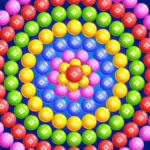 Kitten Games – Bubble Shooter Cooking Game  APK