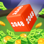 Lucky Cube – Merge and Win Free Reward 1.2.0 APK