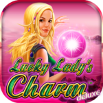 Lucky Lady's Charm Deluxe Casino Slot  APK  5.32.0