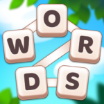 Magic Words: Crosswords – Word search  APK0.3.4