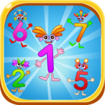 Number Puzzles for Kids  APK