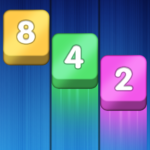 Number Tiles – Merge Puzzle  APK 1.0.7