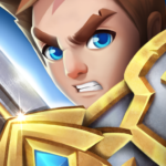 Oath of Glory – Action MMORPG  APK
