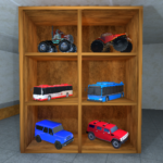 Rc toy car & rc monster truck racing games  APK