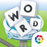 Score Words LaLiga – Word Search Game  APK
