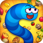 Snake Zone .io – New Worms & Slither Game For Free  APK 1.3.0