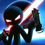Stickman Ghost 2: Galaxy Wars – Shadow Action RPG  APK