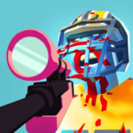 Super Sniper 2: Zombie City  APK 1.9.0