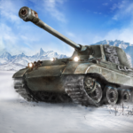 Tank Warfare: PvP Blitz Game  APK