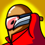 The Imposter : Battle Royale with 100 Players  APK 1.3.7