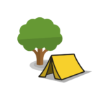Trees and Tents Puzzle  APK