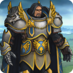 Turn-Based RPG & Strategy games 'Lords of Discord'  APK1.0.61