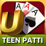 UTP – Ultimate Teen Patti (3 Patti)  APK