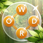 Word Connect – Words of Nature  APK