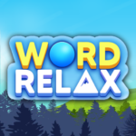 Word Relax – Collect and Connect Puzzle Games  APK