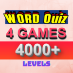 Word games collection – All in one  APK 1.2.34
