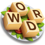 Wordelicious – Play Word Search Food Puzzle Game  APK 1.0.12