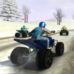 ATV Max Racer – Speed Racing Game 2.6 APK