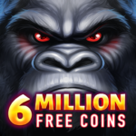 Ape Slots – NEW Vegas Casino & Slot Machine Free 1.54.6 APK
