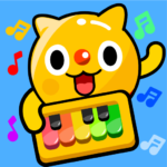 Baby Piano For Toddlers: Kids Music Games 1.5 APK