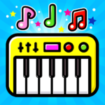 Baby Piano Games & Music for Kids & Toddlers Free  APK