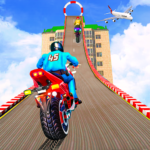 Bike Stunt Racer 3d Bike Racing Games – Bike Games 1.54 APK