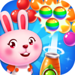 Bubble Bunny: Animal Forest Shooter 1.0.10 APK