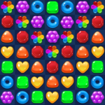 Candy Sweet Pop  : Cake Swap Match 1.6.8   APK