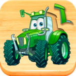 Car Puzzles for Toddlers  APK 3.7