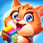 Cats Dreamland:  Free Match 3 Puzzle Game 0.0.11 APK