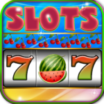 Classic 777 Fruit Slots -Vegas Casino Slot Machine 1.3.4 APK