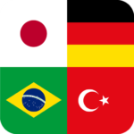 Country Flags and Capital Cities Quiz  APK 1.0.26