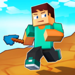Craft Runner – Miner Rush: Building and Crafting  0.0.26 APK